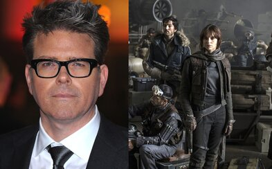 Christopher McQuarrie doladí scenár k Rogue One: A Star Wars Story