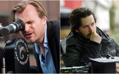 Christopher Nolan a Edgar Wright sa v obsiahlom pol hodinovom rozhovore porozprávali o akčnej pecke Baby Driver a o tvorení filmu všeobecne