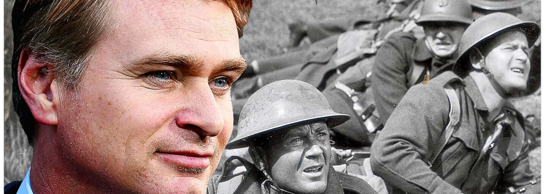 Christopher Nolan chce kvôli Dunkirku vyhodiť do vzduchu historickú stíhačku za 5 miliónov dolárov