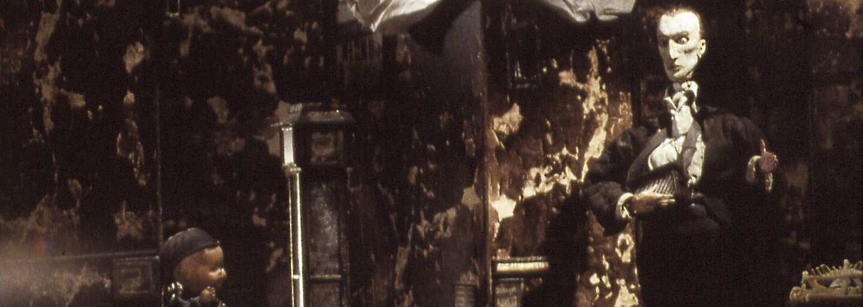Christopher Nolan nakrútil krátky film o režisérskej dvojici s názvom The Quay Brothers