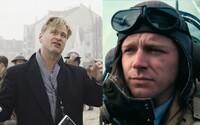 Christopher Nolan neúmyselne potopil jednu zo svojich IMAX kamier počas nakrúcania filmu Dunkirk