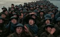 Christopher Nolan odhaľuje prvé zábery z veľkolepého vojnového príbehu Dunkirk