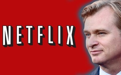 """Christopher Nolan odmieta akúkoľvek spoluprácu s Netflixom: """"Ich stratégia je nezmyselná."""""""
