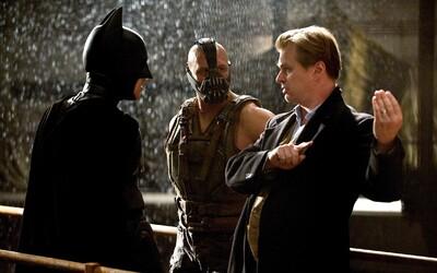 Christopher Nolan ohlásil záhadný film. Kedy dorazí do kín?