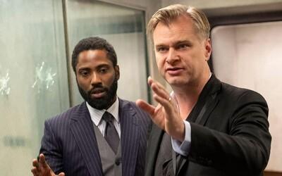 Christopher Nolan po 20 rokoch kašle na Warner Bros. Nový film o atómovej bombe natočí pre Universal Studios