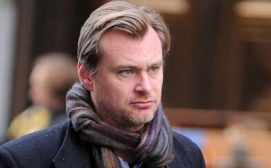 Christopher Nolan sa stal najlepšie zarábajúcim režisérom. Koľko dostane za vojnový Dunkirk?