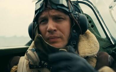 Christopher Nolan znova ohuruje svet. Tentokrát s epickým trailerom na vojnový veľkofilm Dunkirk