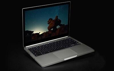Chromebook Pixel od Google vyzývá na souboj nový MacBook. V čem je lepší?