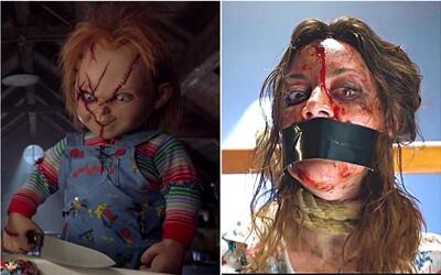 Chucky sa vrátil! V reštarte sa z neho stane robotická bábika túžiaca po krvi detí aj dospelých