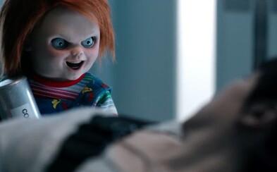 Chucky se vrátil v brutálnější formě a s hromadou hlášek. Stačí to však k tomu, aby šlo o dobrý film? (Recenze)