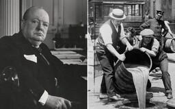 Churchill začal popíjať pred obedom a končil po polnoci. Nacisti zasa alkoholikov sterilizovali. Čo všetko spôsobil alkohol?