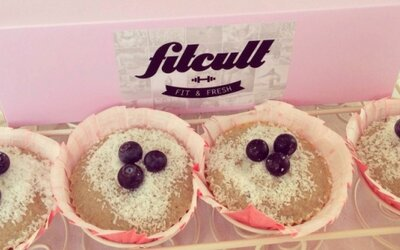 Chutné čučoriedkové muffiny (recept)