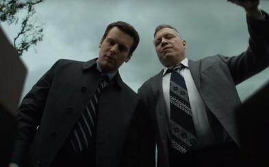 Chválená kriminálka Mindhunter od Davida Finchera sa dočká druhej série. Čo o nej zatiaľ vieme?