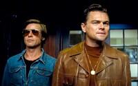 Chválená tarantinovka Vtedy v Hollywoode je konečne aj v našich kinách. Ako je na tom s tržbami? (Box Office)