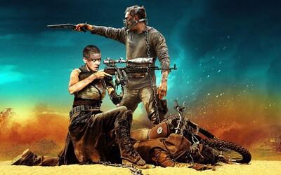Chystá sa konečne pokračovanie Mad Max: Fury Road s režisérom Georgom Millerom?
