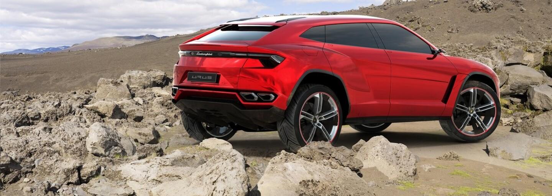 Chystané SUV od Lamborghini ešte ani neuzrelo svetlo sveta a Číňania už odhaľujú svoj vlastný Urus