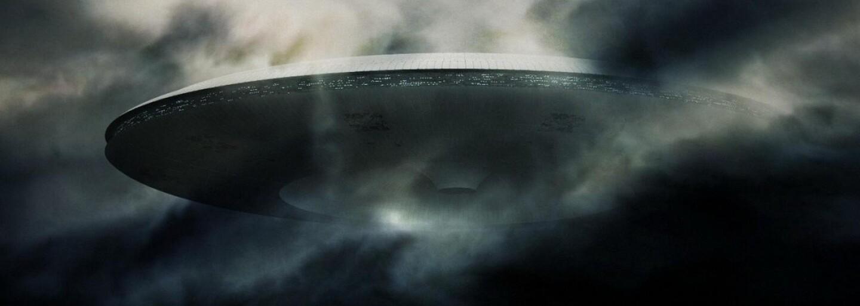 CIA zveřejnila utajované záběry týkající se UFO nad USA či Velkou Británií