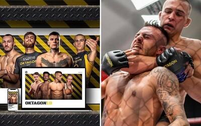 Čiastočný lockdown v Maďarsku prekazil plány MMA organizácie: Najbližší turnaj Oktagon 18 sa bude konať nakoniec v Brne