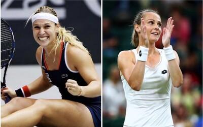 Cibulková prekvapila celé Slovensko svojou reakciou po včerajšom semifinále Wimbledonu. Nadšenú gratuláciu venovala súperke Rybárikovej
