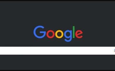 Černý mód Google Chrome je dostupný už i na Windows. Jak ho aktivovat?