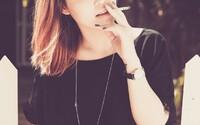 Cigarety škodia nielen tvojmu zdraviu, ale aj výzoru. Ponúkame ti návod, ako povedať stop fajčeniu!