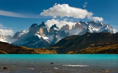 Čile vytvorí obrovské národné parky vďaka pozemkom získaných od súkromníka milujúceho prírodu