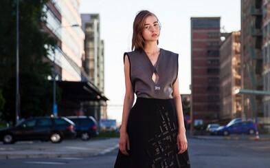 Čím je zaujímavé štúdium odevného dizajnu a ako vidia dopad rýchlej módy na svet ľudia, ktorí ju študujú? (Rozhovor)