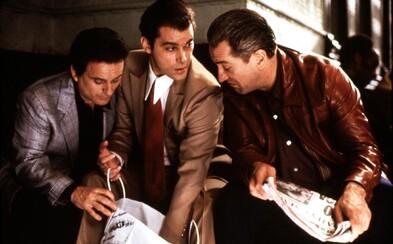Čím sa bude The Irishman od Martina Scorseseho odlišovať od jeho ďalších gangsterských filmov Casino a Goodfellas?