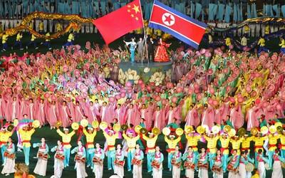 Čína aj naďalej obchoduje so Severnou Kóreou. Ako vyzerajú hranice najprísnejšej diktatúry sveta?