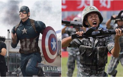 Čína chce prý vytvořit speciální vojáky, kteří budou mít biologicky vylepšené schopnosti
