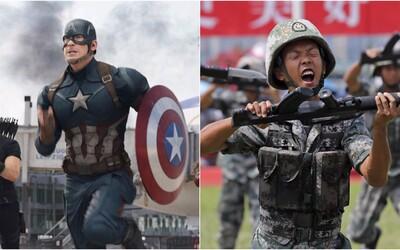 Čína chce vraj vytvoriť špeciálnych vojakov, ktorí budú mať biologicky vylepšené schopnosti