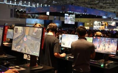 Čína rázne zakročí proti PC hrám: maximálne 90 minút denne a najneskôr do 22:00 večer