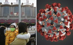 Čína sužovaná koronavirem má za sebou nejsmrtelnější den. Infikováno je už 20 635 lidí, zemřelo jich 427