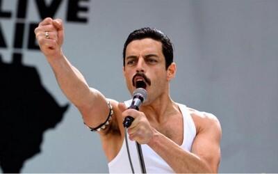Čína v Bohemian Rhapsody cenzuruje jakoukoliv zmínku o homosexualitě. Freddie Mercury tam nemá sexuální orientaci