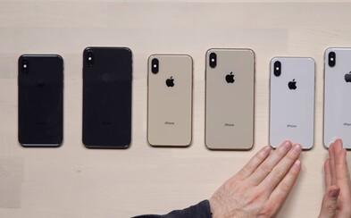 Čína zakázala prodej téměř všech iPhonů