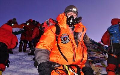 Čína zakázala výstup na Mount Everest. Kvůli koronaviru