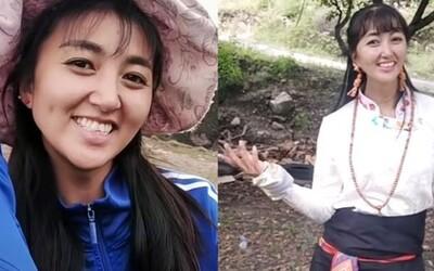 Číňan v živém vysílání na sociální síti upálil svoji bývalou ženu. Byl odsouzen k smrti