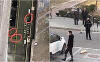 Číňané kvůli koronaviru vyhazují z oken své domácí mazlíčky. Uvěřili hoaxu, že zvířata ho přenášejí