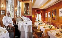 Číňané nejsou vítáni, napsal německý šéfkuchař luxusní restaurace. Nyní čelí kritice