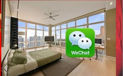 Číňania nakupujú miliónové nehnuteľnosti v USA cez mobilnú aplikáciu. Apartmány vidia len na videu, ale investujú kráľovsky