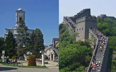 Číňania turistom odporúčajú, aby zabudli na Prahu a radšej šli do Popradu. Slovensko vraj má čo ponúknuť aj na východ od Bratislavy