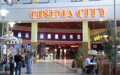 Cinema City otevře své kinosály už ve čtvrtek. Na jaké filmy si můžeš zajít?