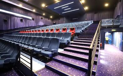 Cinemax konečne otvára, od 18. júna si môžeš vychutnať nové filmy na striebornom plátne