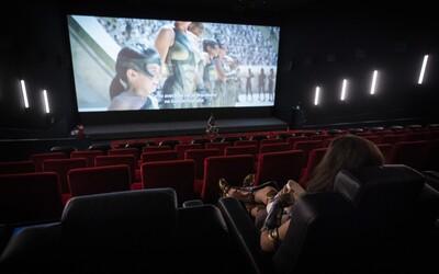 CINEMAX otvára svoje brány s programom plným filmových premiér