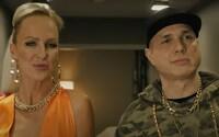 """Cinkota a Belohorcová sú Jay-Z a Beyoncé, mladý herec bez kostýmu má """"len gule"""". Markíza láka na novú sériu známej šou"""