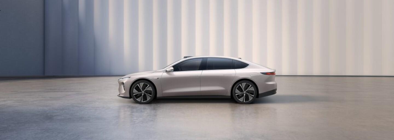 Čínska automobilka Nio má novú vlajkovú loď. Pôjde o prvý elektromobil s dojadzom 1 000 km?