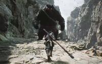 Čínská hra Black Myth: Wukong tě ohromí brutálním soubojem s drakem. Lépe vypadající hru jsme asi nikdy neviděli