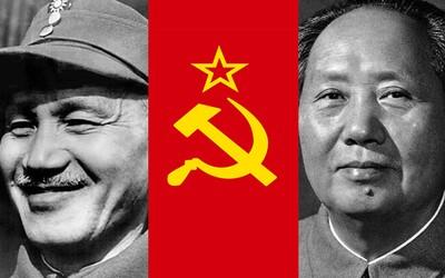 Čínská občanská válka: Krvavý konflikt nacionalistů a komunistů, který stvořil nejbestiálnějšího diktátora všech dob
