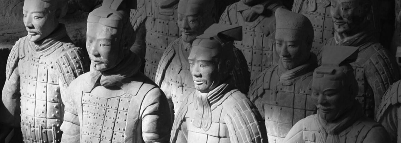 Čínska občianska vojna: Krvavý konflikt nacionalistov a komunistov, ktorý stvoril najbeštiálnejšieho diktátora všetkých čias