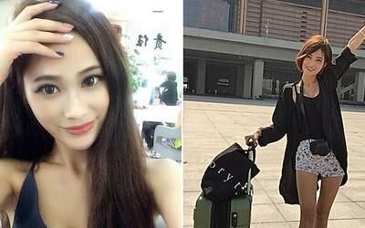 Čínska študentka sa chystá precestovať celú krajinu, platiť však bude vlastným telom!